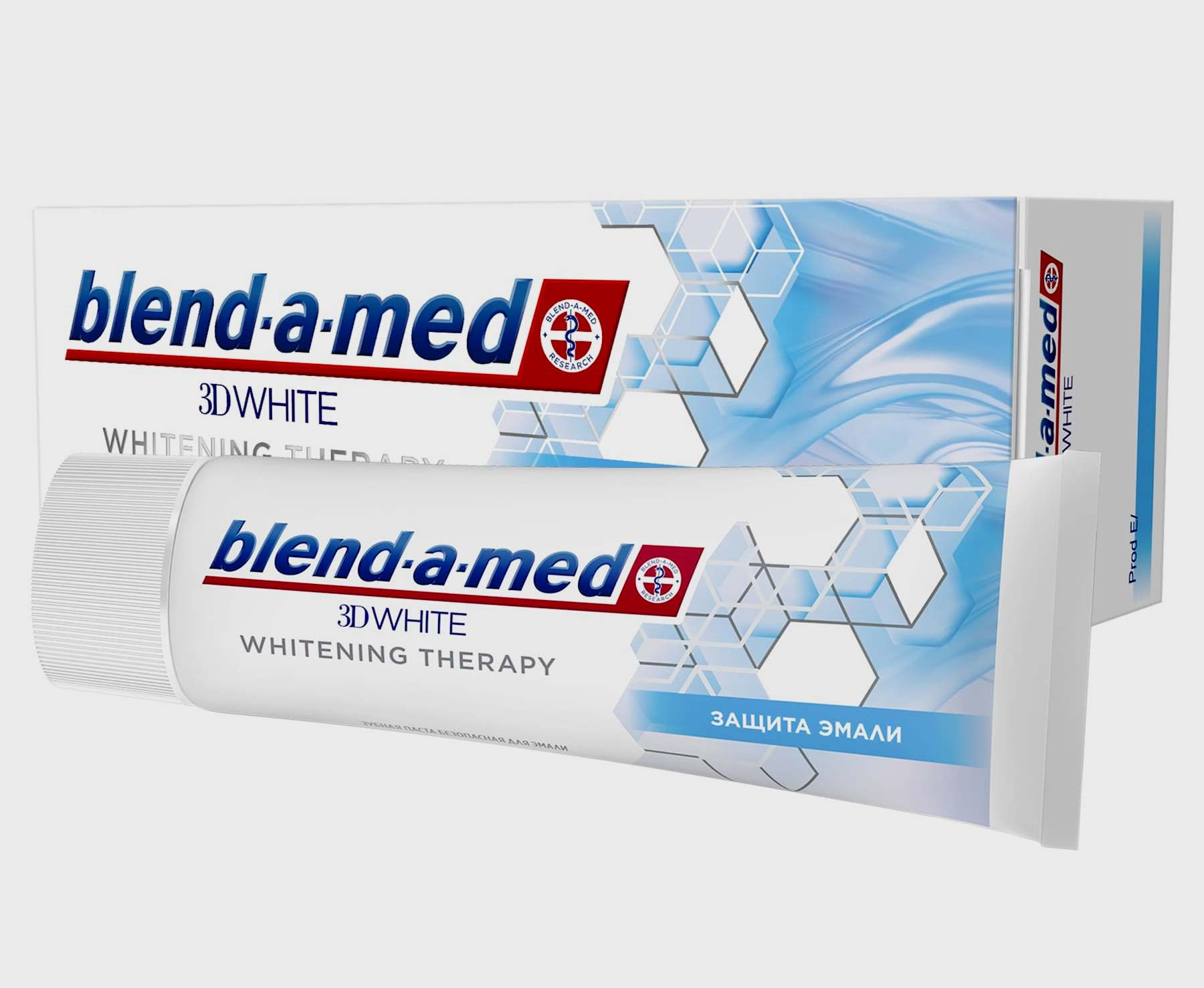 Blend A Med 3d White Whitening Therapy