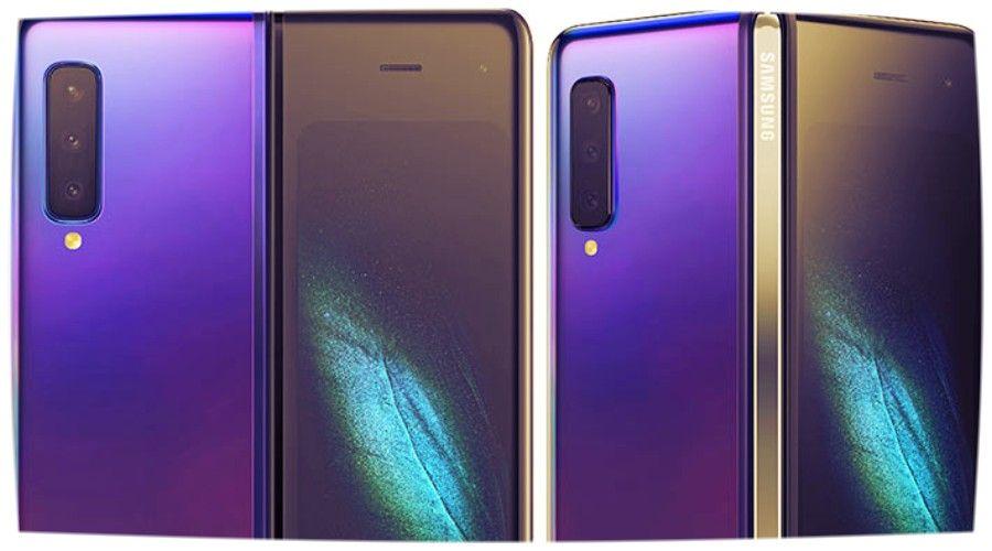 01 Obzor Samsung Galaxy Fold