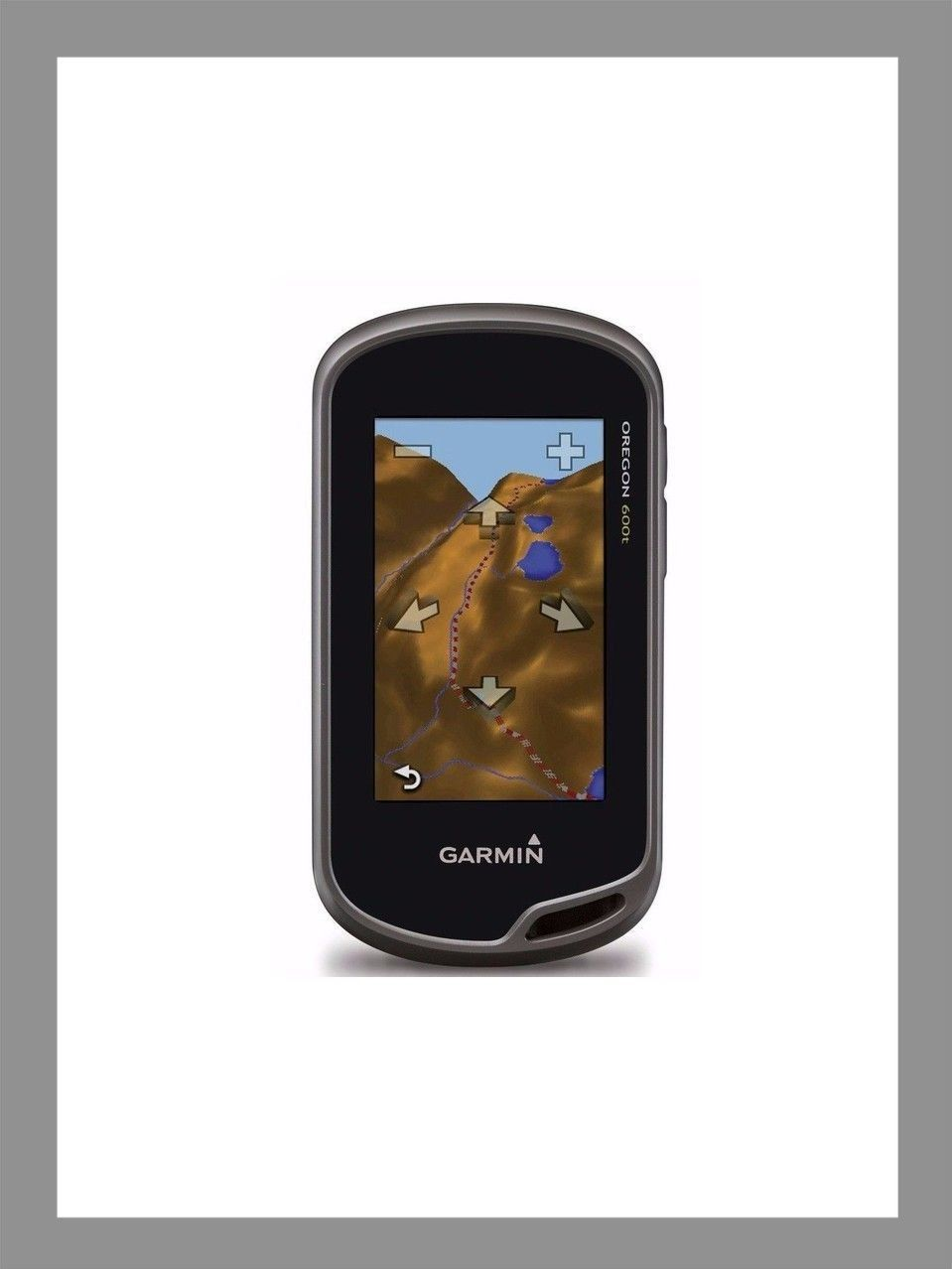 014 Garmin Oregon 600T