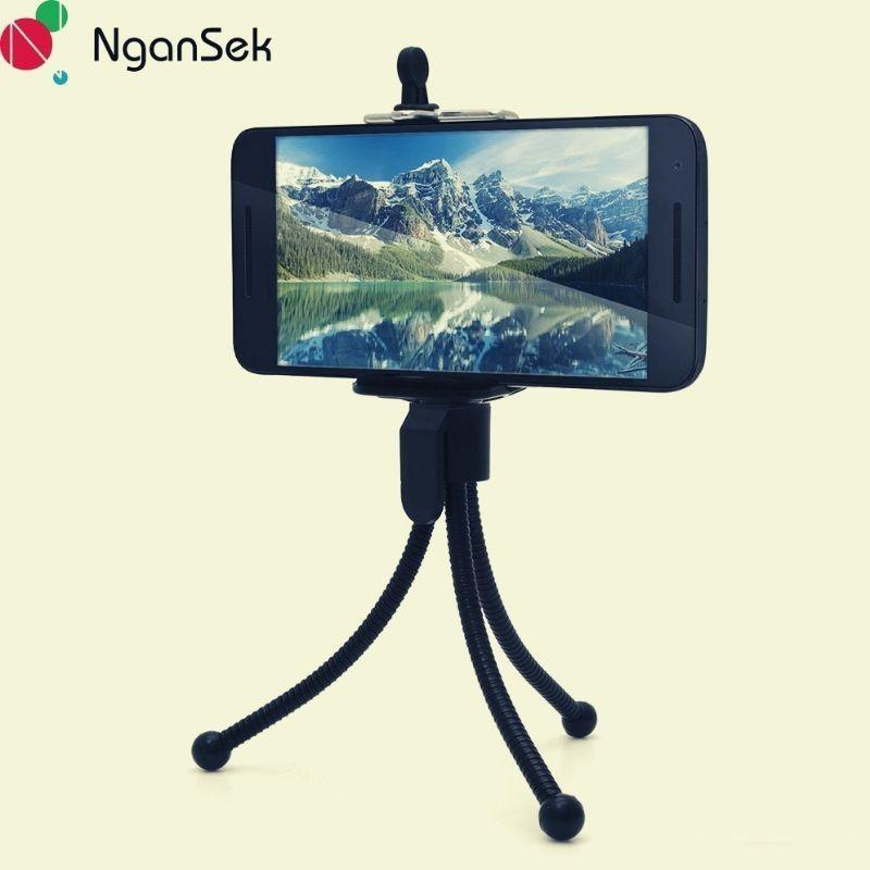 04 NGANSEK PHONE TRIPOD