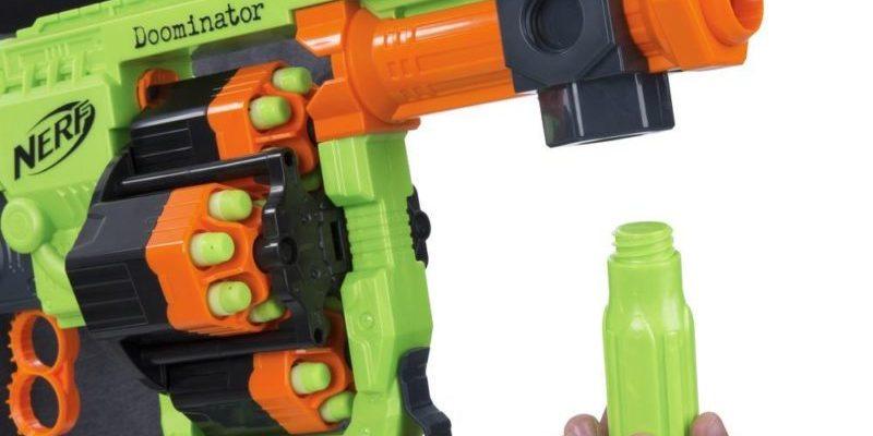 10 luchshih blasterov nerf 601e8a62c1975 800x400 - 10 лучших бластеров Nerf