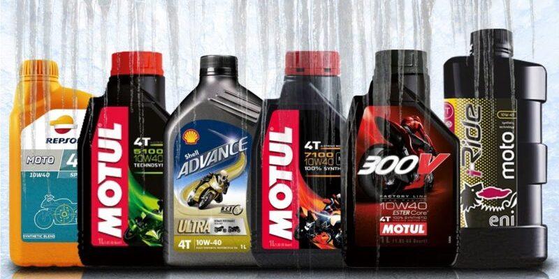 10 luchshih masel dlya motocziklov 601e9f25de096 800x400 - 10 лучших масел для мотоциклов