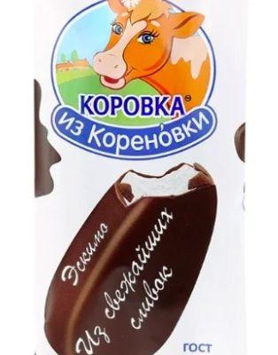 1617892841 994 korovka iz korenovki 314x400 - Обзор топ 7 лучших марок мороженого эскимо: рейтинг, какое лучше, отзывы