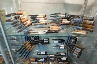 1617973736 0 1 335x220 - Топ лучшие профессиональные охотничьи ножи в России на 2021 год