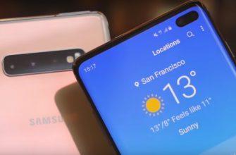 1618003661 1 17 335x220 - Обзор смартфона Samsung Galaxy S10 Plus