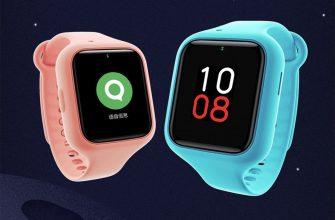 1618331837 pervaya 335x220 - Достоинства и недостатки умных часов Xiaomi Mi Bunny MITU 3
