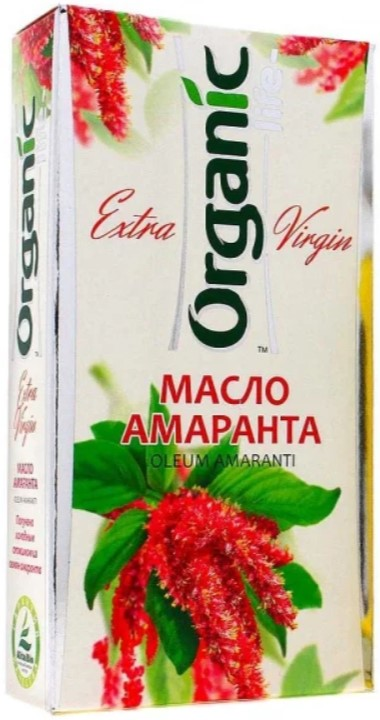 2 Organic Life