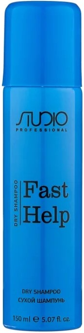 3 Kapous Professional Fast Help