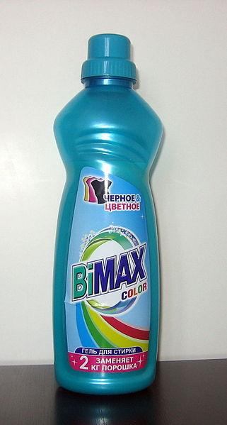 321px Bimax Color Gel 1000g.