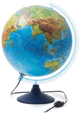 5 Globus Globen 320 Vv