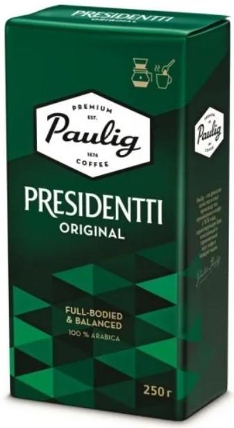 8 Paulig Presidentti Original