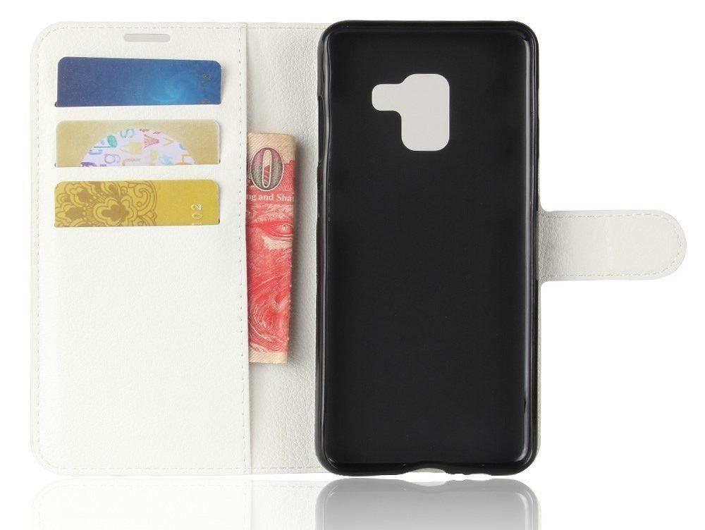 Flip Case Handy Huelle BOOK M30 Zu Samsung Gal 24 E1548790601796