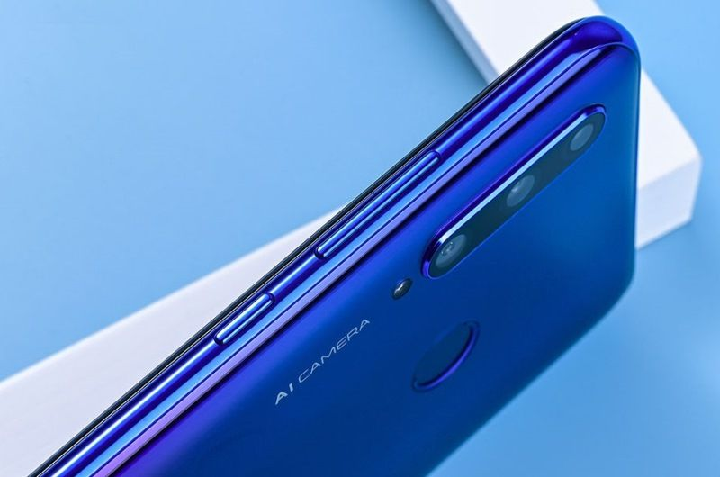 Honor 20i Official14