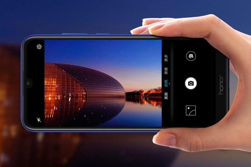 Huawei Honor 8A 52 1024x683