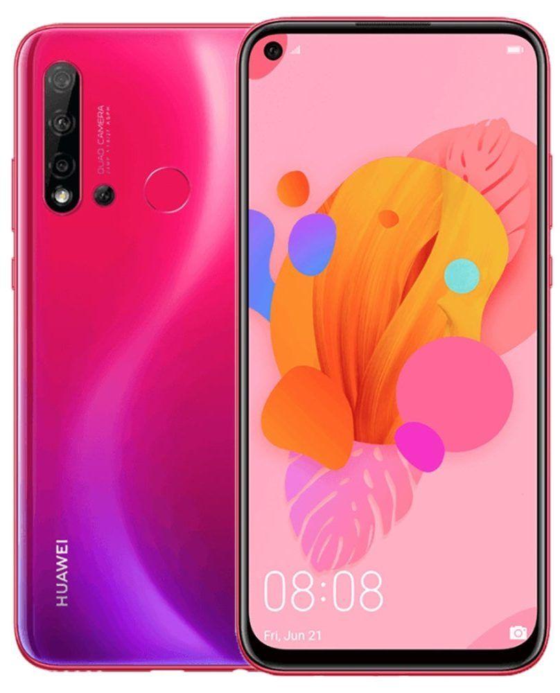 Huawei P20 Lite 2019 1 E1559433416771