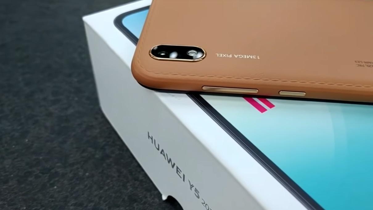 Huawei Y5 2019 6