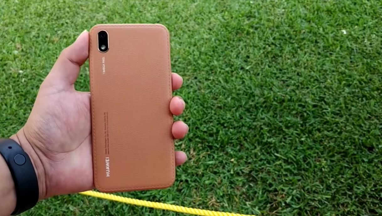 Huawei Y5 2019 8