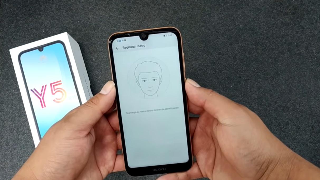 Huawei Y5 2019 9