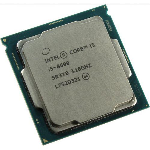 INTEL Core I5 8600 Processor 3405802254