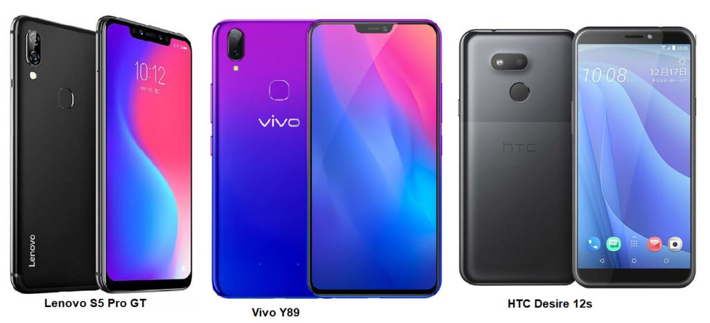 Lenovo S5 Pro GT Vs Vivo Y89 Vs HTC Desire 12s E1549641451956 1024x467