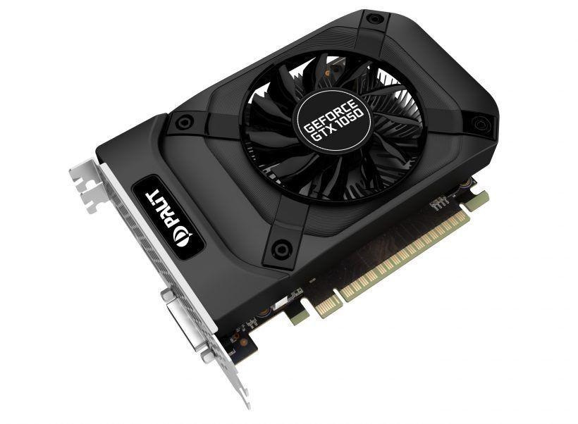 Palit GeForce 1050 StormX E1544881136596