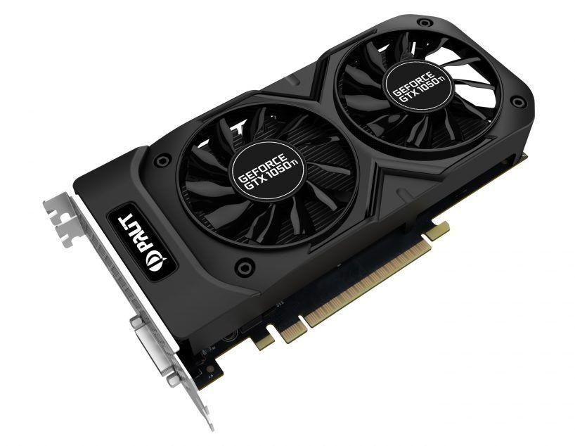 Palit GeForce 1050 Ti Dual OC E1544881167810