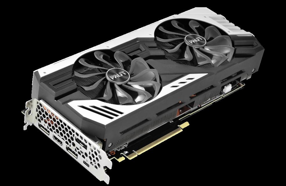 Palit GeForce RTX 2070 Super JetStream E1544881253175