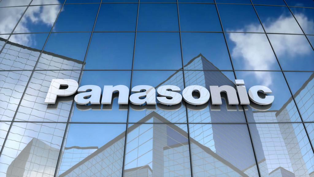 Panasonic Logo 1024x576