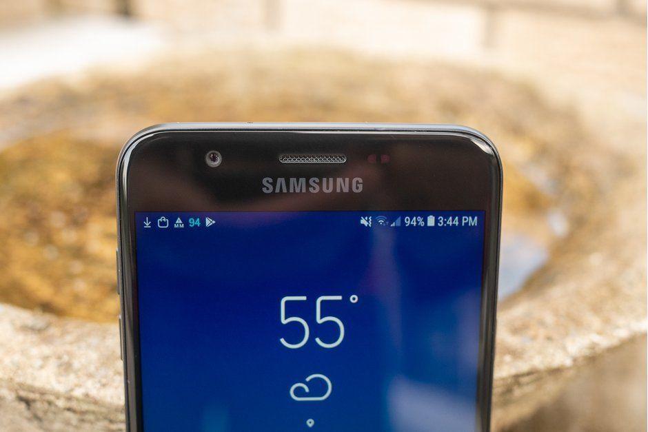 Samsung Galaxy M30 To Boast Huge 5000mAh Battery And Three Rear Cameras