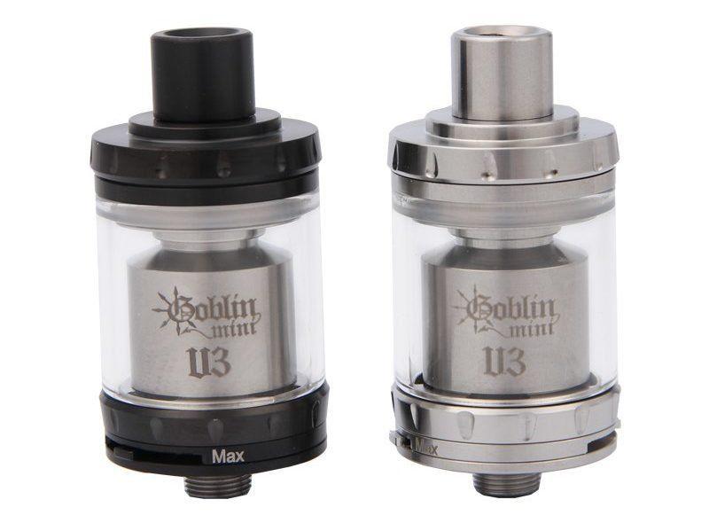 UD Goblin Mini V3 RTA Tank 4ml Atomizer E1548862495700