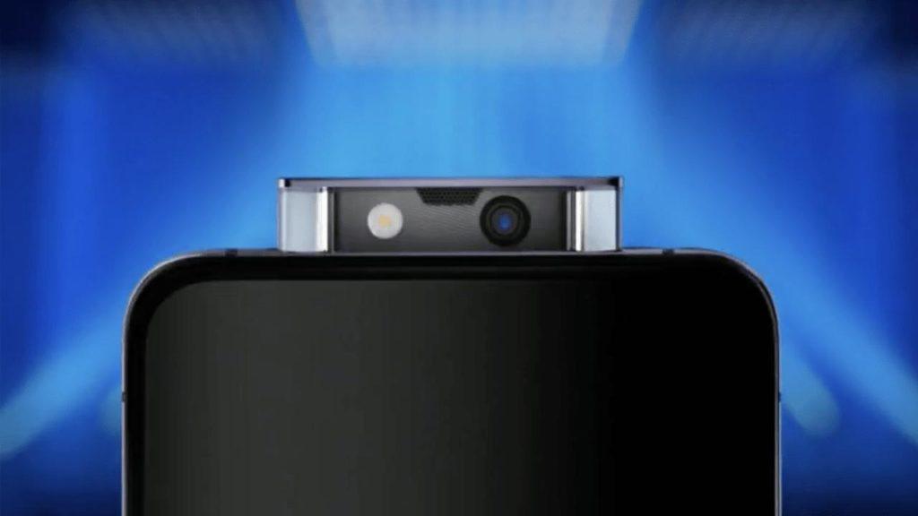 Vivo X27 Pro Pop Up Camera 1024x576
