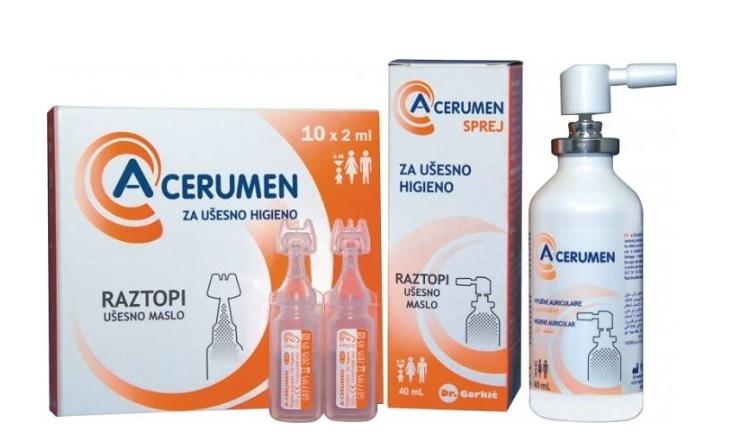 A Czerumen