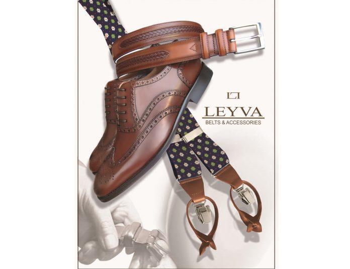 A. Leyva