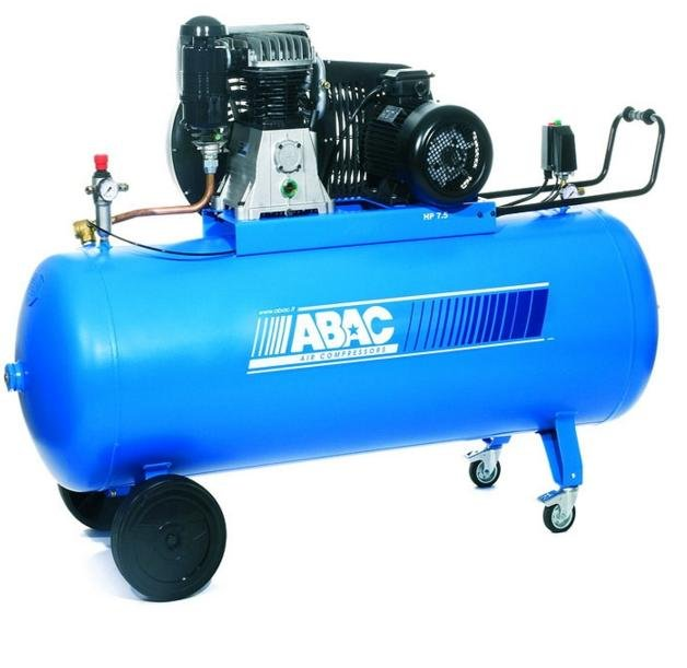 Abac 6000 270 Ct 75