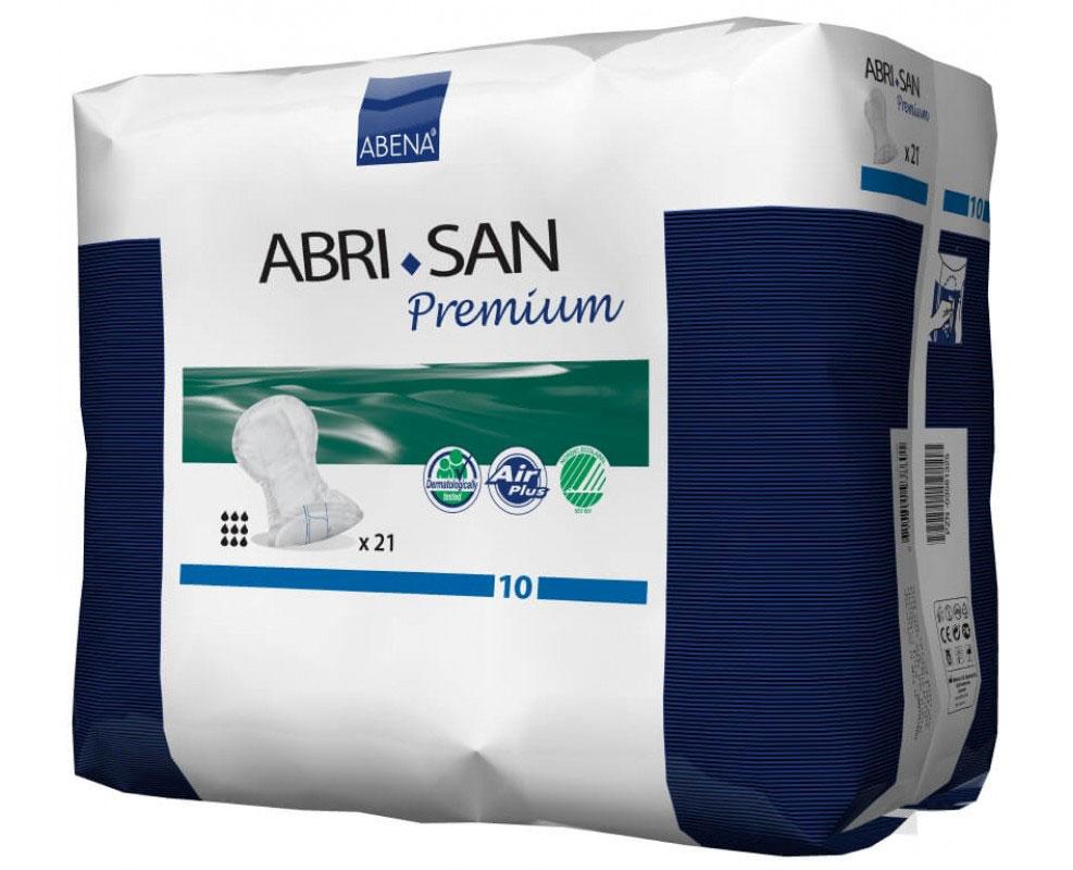 Abena Abri San Premium