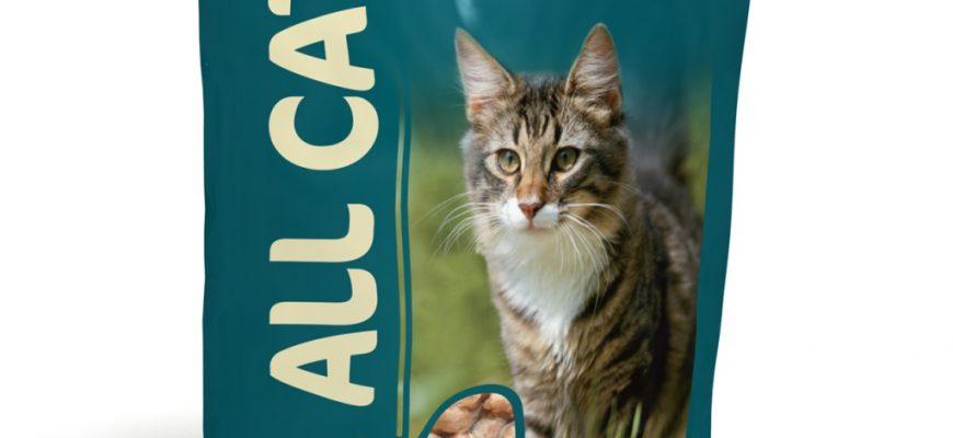 all cats 870x400 - -10 лучших сухих кормов для кошек: состав, за и против, отзывы