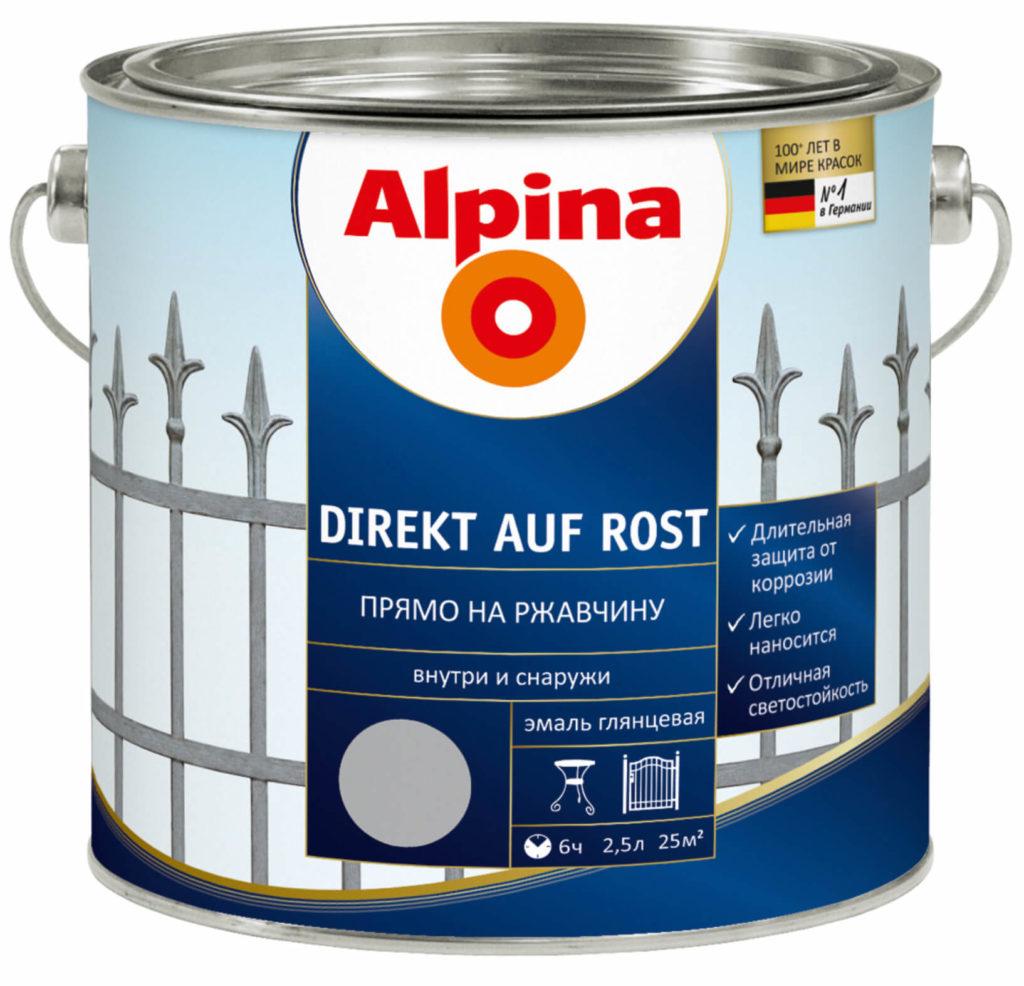 Alpina Direkt Auf Rost Alpina Direkt Auf Rost Gladkaya 1024x986