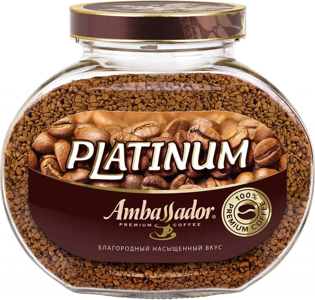 Ambassador Platinum