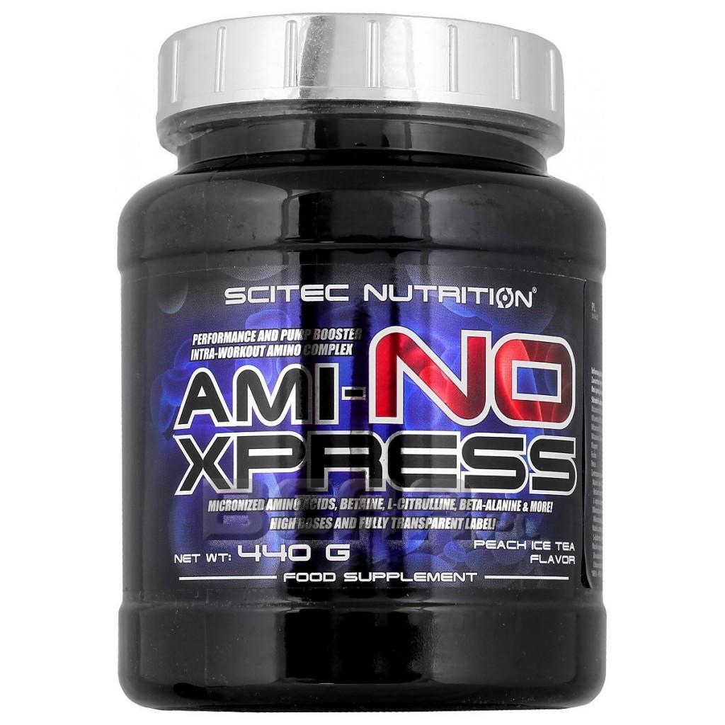 Ami No Xpress Scitec Nutrition