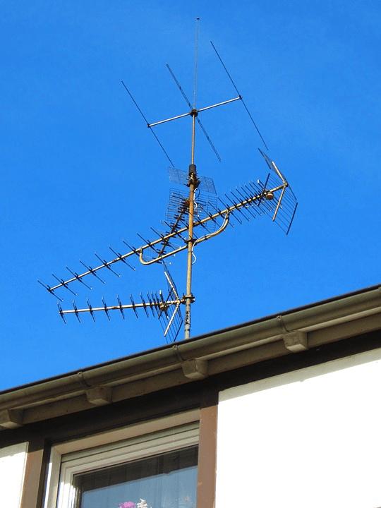 Antenna 105731 960 720