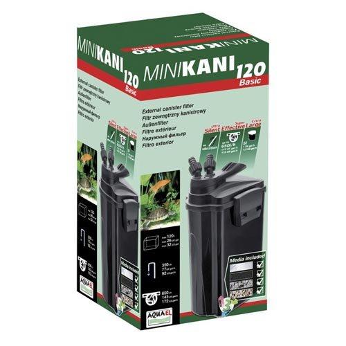 Aquael Minikani 120