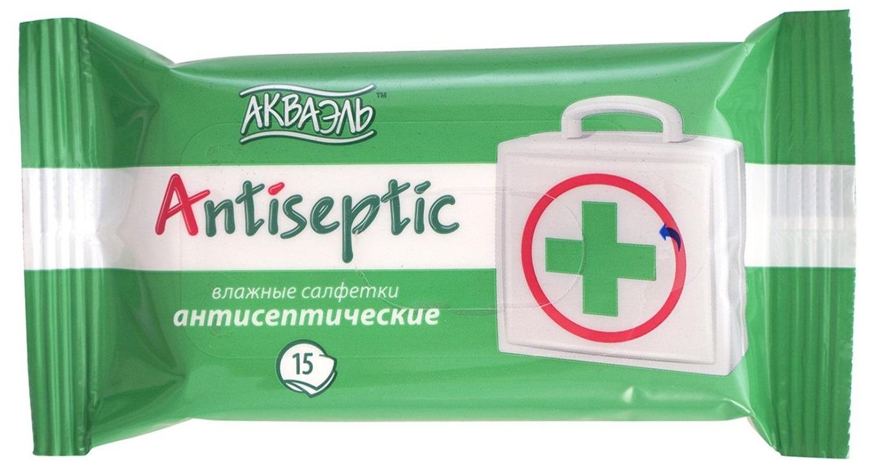 Aquaelle Antiseptic