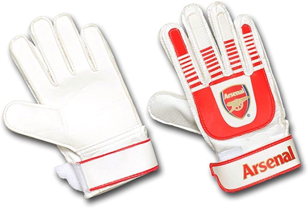 Arsenal Detskie Goalkeeper Gloves Kids 7 9 Let 1024x691