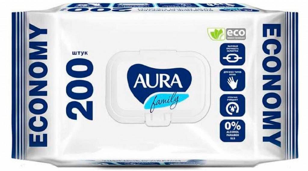 Aura Family