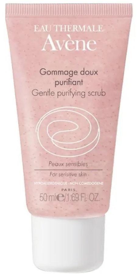 Avene «eau Thermale Gentle Purifying Scrub» E1592482681236