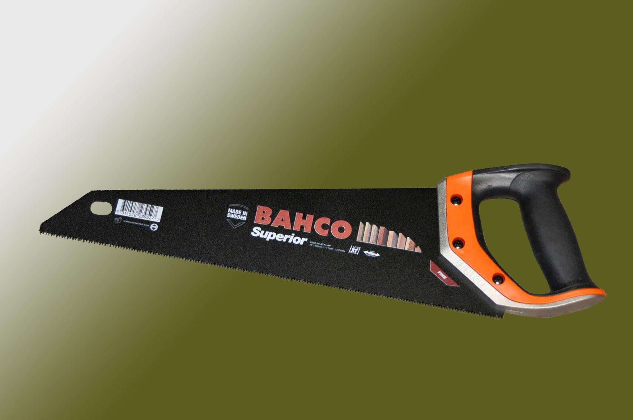 Bahco Superior 2600 16 Xt11 Hp