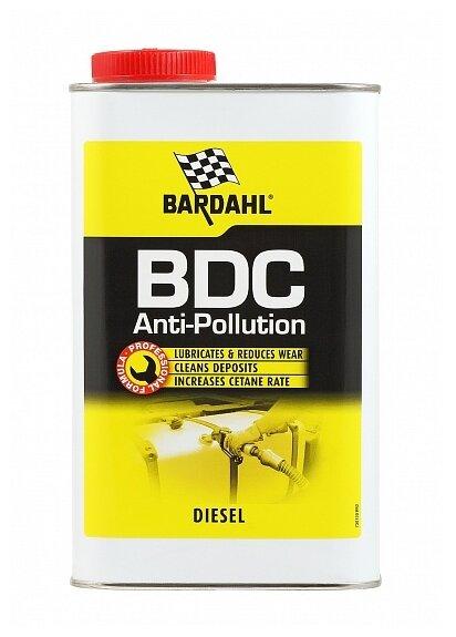 Bardahl Bdc
