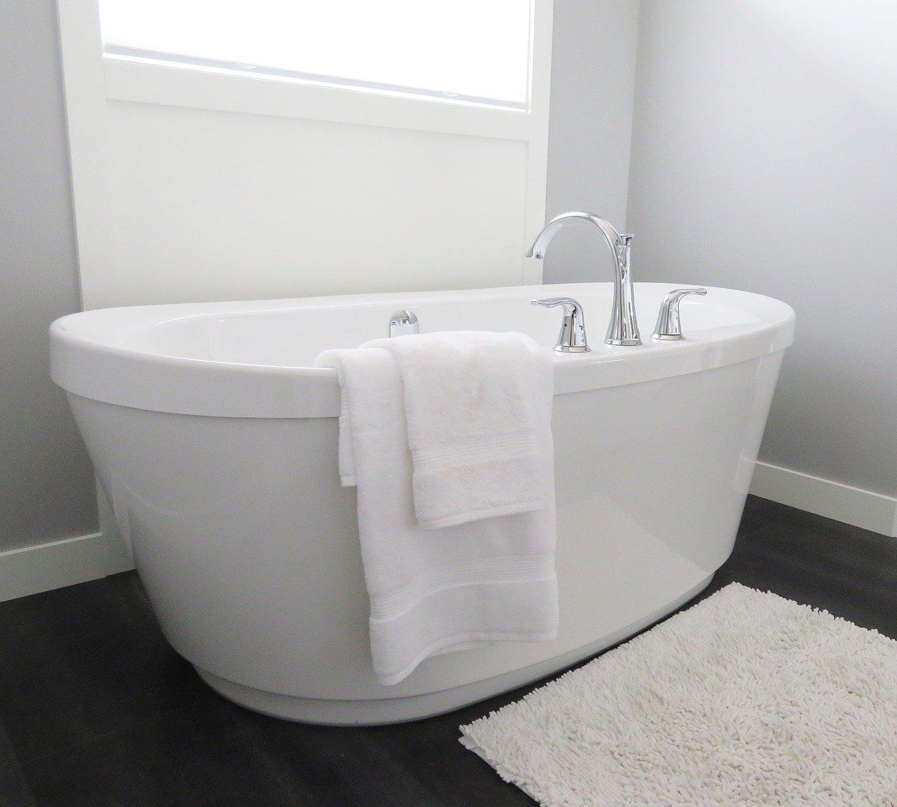 Bathtub 2485957 1280