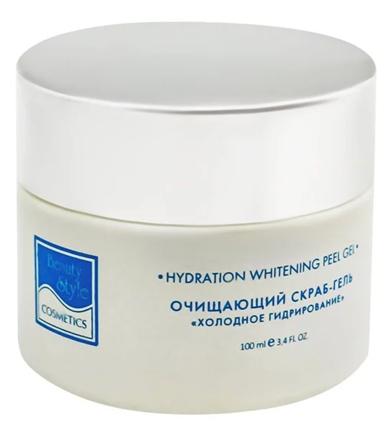 Beauty Style Hydration Whitening Peel Gel