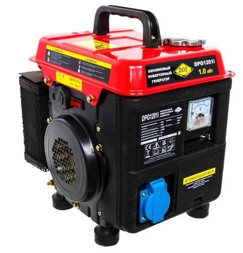Benzinovyj Generator Dde Dpg1201i 1000 Vt E1586805915159